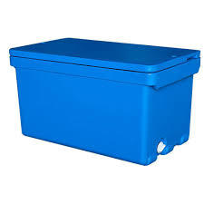 Insulated Pallet Containers 70 L
