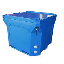 Insulated Pallet Containers 100 L