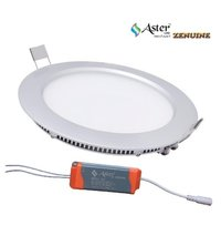 8w Rimless LED Panel Light