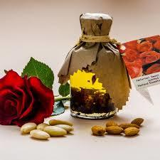 Fresh Rose Oil