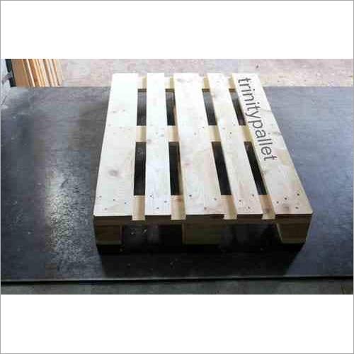 Epal Euro Wooden Pallet