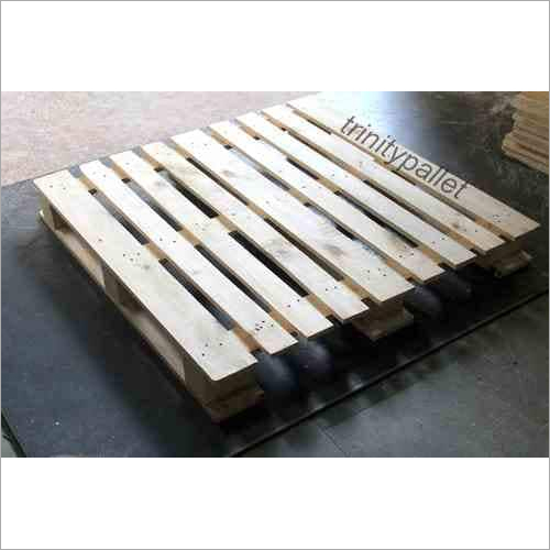 CP3- Chemical Wooden Pallet
