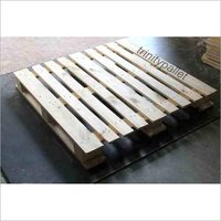 Chemical Wooden Pallet