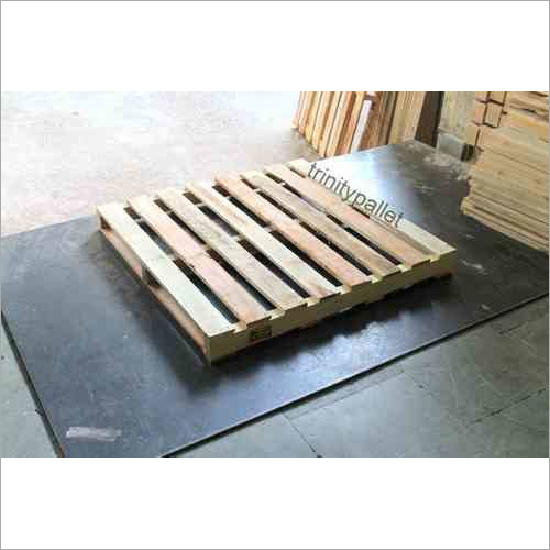 Two Way Hardwood Pallet