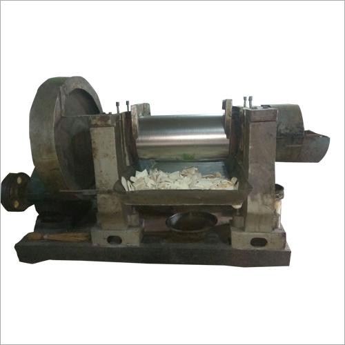 Rubber Refiner Mill Machine