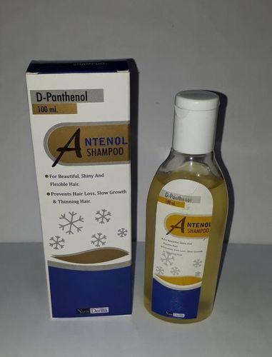D-Panthenol Shampoo