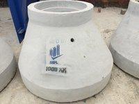 Precast Conical Manholes