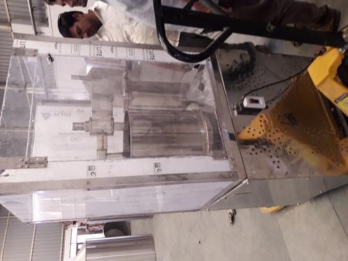 Triturating Machine