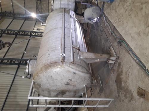 Glucose storage tank - 5 kl