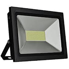 Flood lights 100 w
