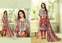 Exclusive Pashmina Salwar Suit