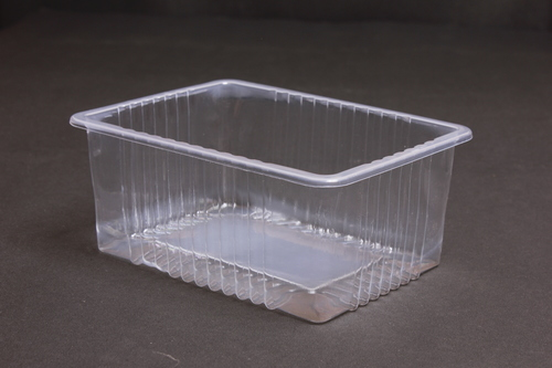 1500 ML Plastic Tray