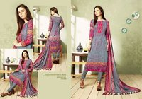 Winter Wear Salwar Suit