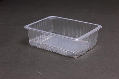 1000 ML Plastic Tray
