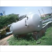 Air Saturation Vessel
