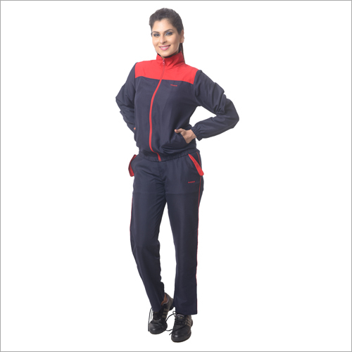 Ladies Regular Tracksuit