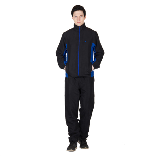 Regular Fit Tracksuit
