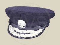 Officers Peak Cap