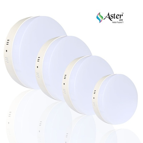 LED Round Surface Mounted Light