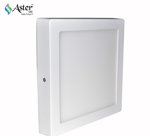 Surface Mount Square Panel Light
