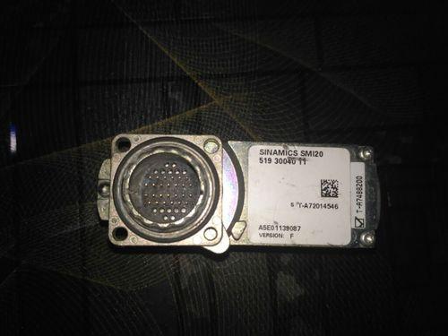 SIEMENS SMI CONNECTOR (A5E01139087)