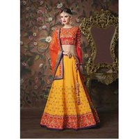 Bridal Wear Designer Lehenga