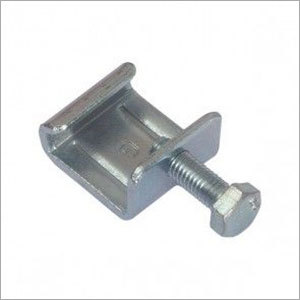 G Clamp for Air Duct