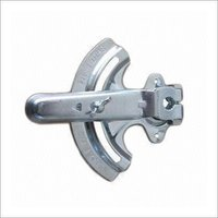 Heavy Duty Damper Quadrant