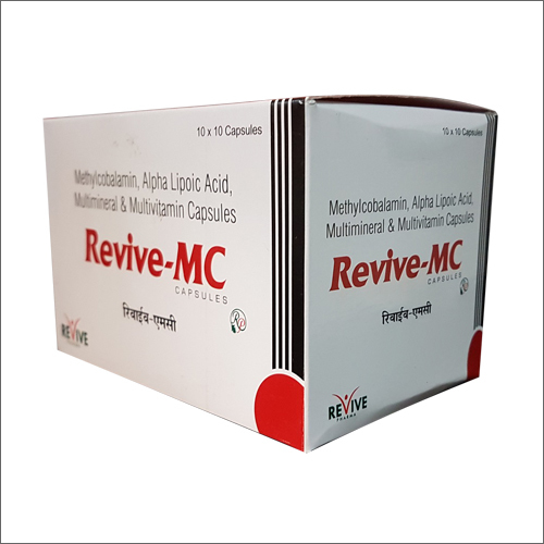Revive - MC Capsules