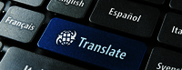English Language Translators