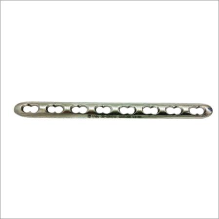 Lock-In (ALT) Plate - 1-3rd Tubular