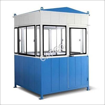 Modular Portable Cabins