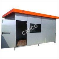 Office & Resort Cabin