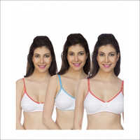 Johnson Combo Pack Columbia Bra
