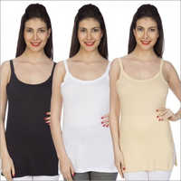 Combo 100% Comed Knitted Twinkle Slip