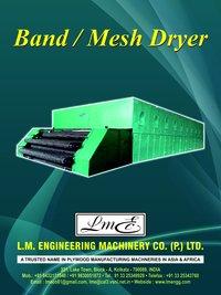 Band Dryer