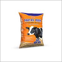 Organic Dairy Cattle Feed