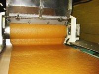Cakes Sponge Bases Production Line