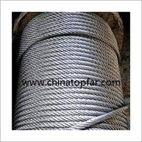 Marine Steel Wire Rope