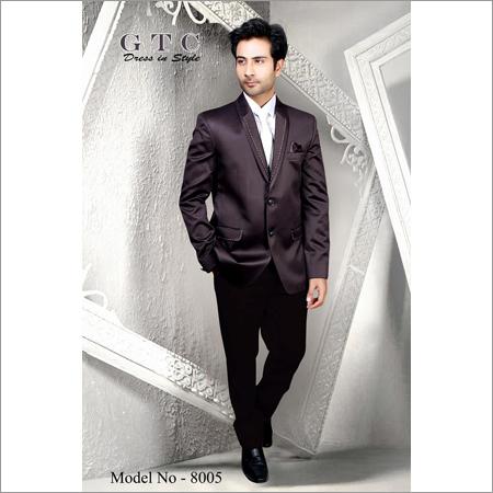 Fashionable Men's Suit