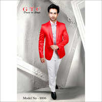 Men's Trendy Suit