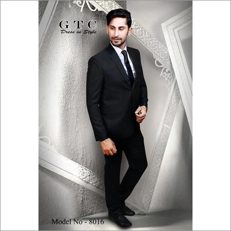 Corporate Men's Suit