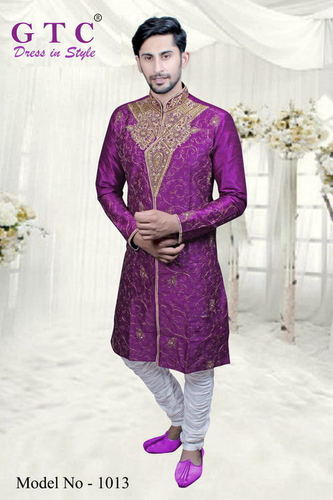 Traditional Mens Kurta