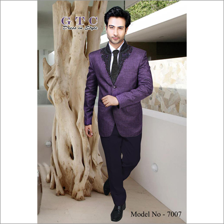 Men's Fancy Suit