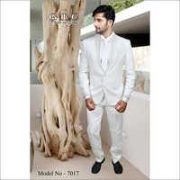 Men's Traditional Suit