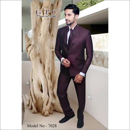 Men's Modern Suit