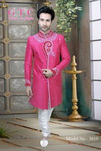 Mens Fancy Sherwani