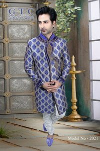 Men's Fancy Indo Western Sherwani