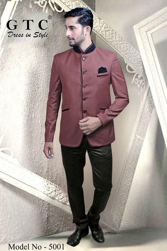 Men's Designer Jodhpuri Suit