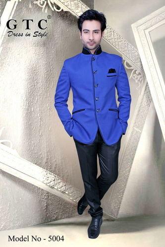 Men's Party Wear Jodhpuri Suit